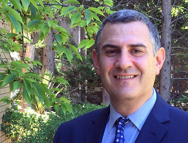 A/Prof Solomon Menahem